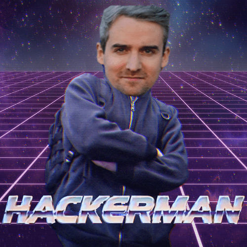 Donnie Hacker