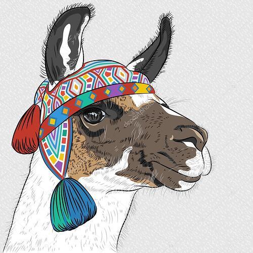 depositphotos_43349257-stock-illustration-vector-sketch-of-alpaca