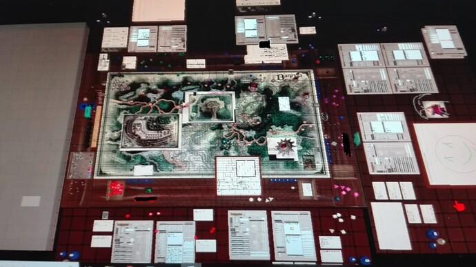 pnp tabletop simulator bild
