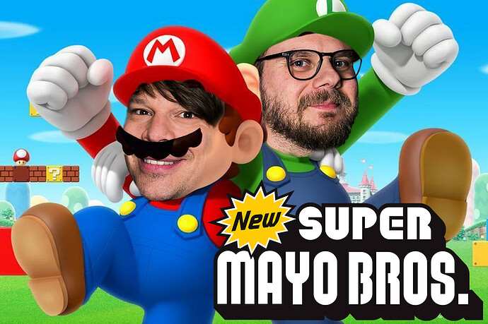 SuperMayo