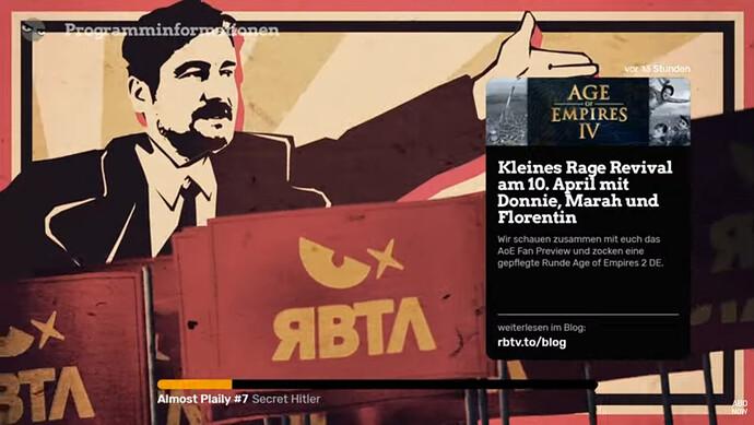 RBTV Soviet Style