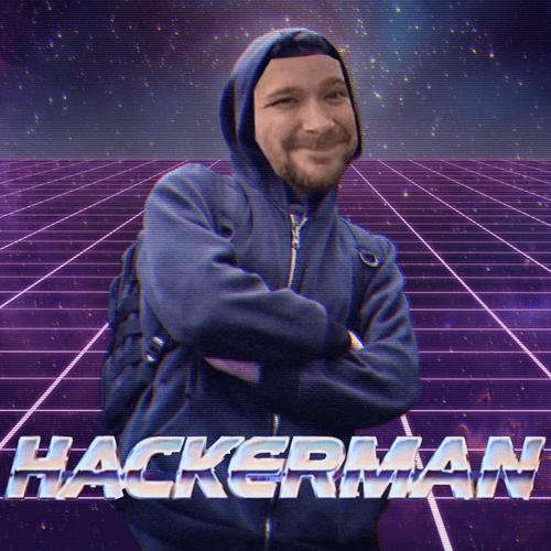 Hackerman Marco