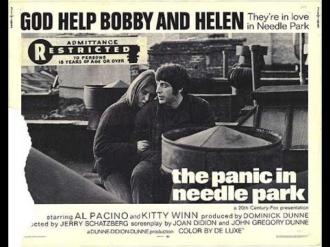 panic-in-needle-park