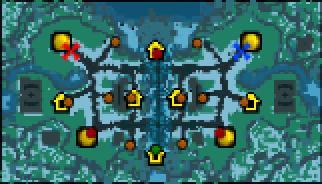 MinimapTodesfluss