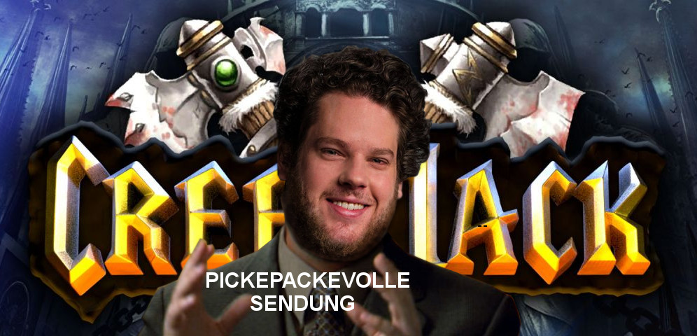 pickepackevoll