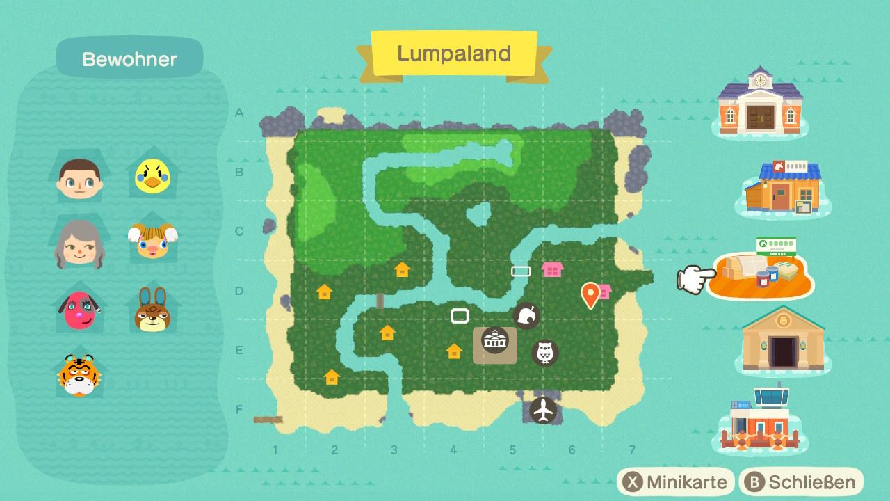 Animal Crossing New Horizons   Freundescodes / Tipps & Tricks ...