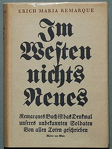 220px-Remarque_Im_Westen_nichts_Neues_1929