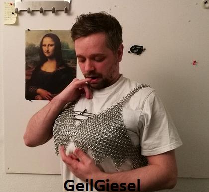 GeilGiesel