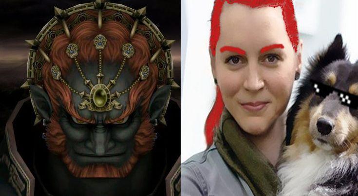 Marah Ganondorf